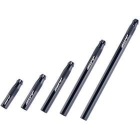 Zipp Ventielverlenger met prestaventiel 33mm zwart
